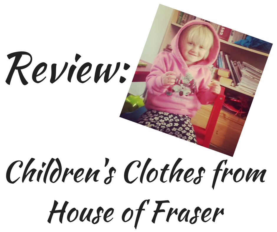 Review children 39 s clothes from house of fraser single for Housse of fraser