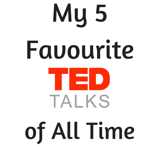 Ted talk dating in Australia